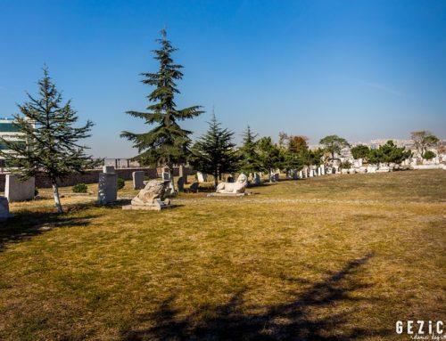 Ankara Roma Hamamı Nerede – Nasıl Gidilir ?