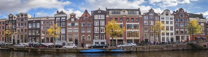 Amsterdamda Nerede Kalınır ?