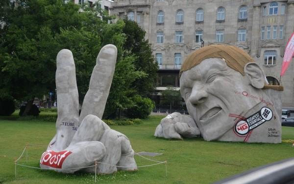 Budapeşte'de Görülmesi Gereken Yerler