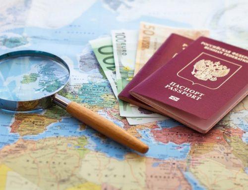 Pasaport için Gerekli Evraklar Nelerdir ? | Pasaport Harçları