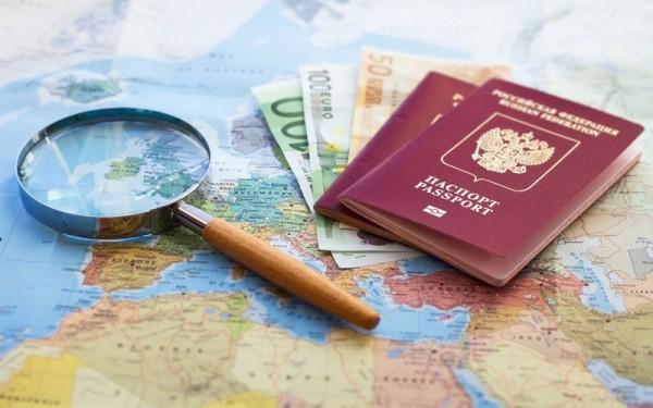 Pasaport için Gerekli Evraklar