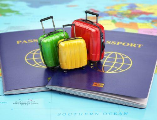 Pasaport Nedir ? | Nasıl Alınır ? | Gerekli Evraklar