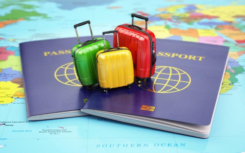 Pasaport Nedir ? Nasıl Alınır?