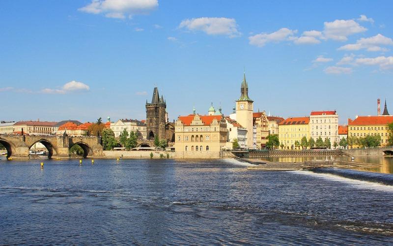 Prag Otel Tavsiyeleri