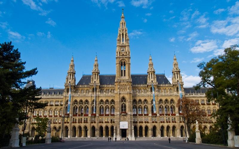 Viyana'da Görülecek En önemli 7 Yer