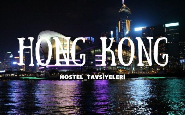 Hong Kong Hostelleri