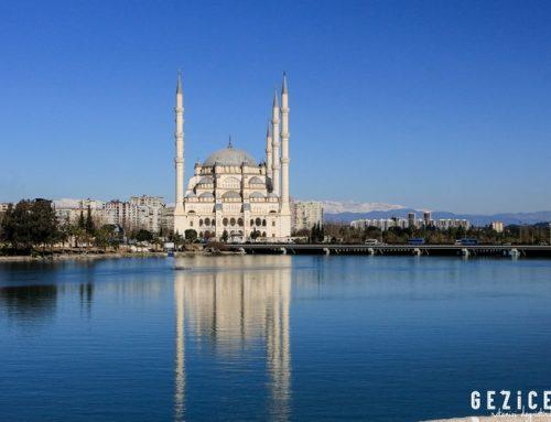 Adana Gezilecek Yerler | Adana'da Görülecek 10 Yer