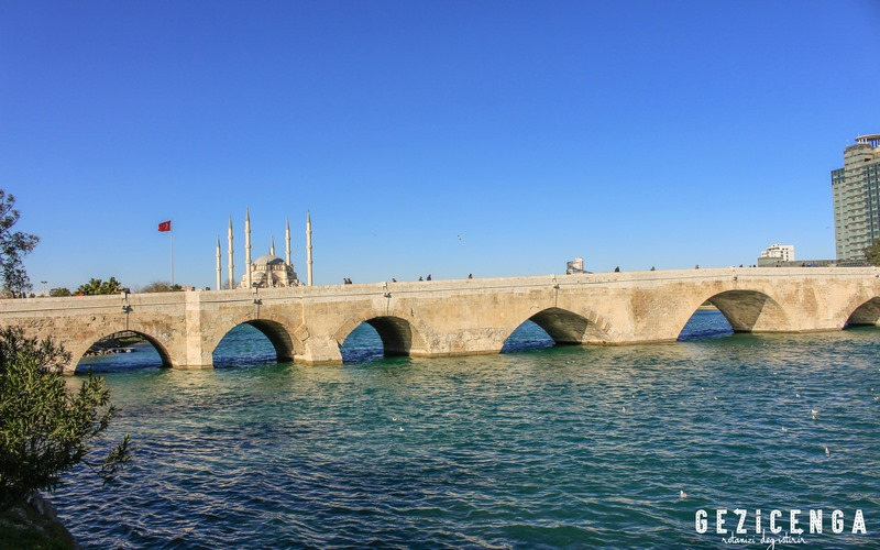 Adana Taşköprü