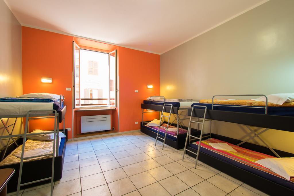 Roma Hostel Tavsiye