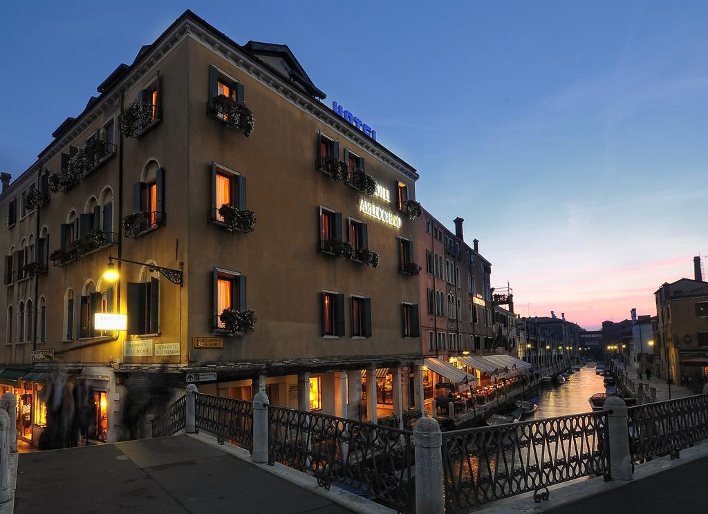 Venedik'te Nerede Kalınır