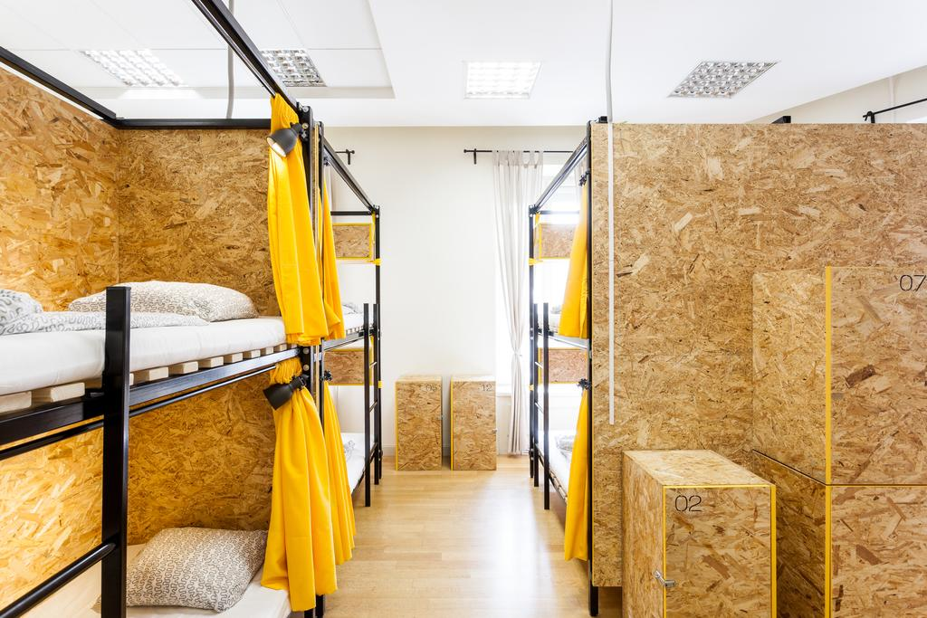 Budapeşte Hostel Tavsiyesi