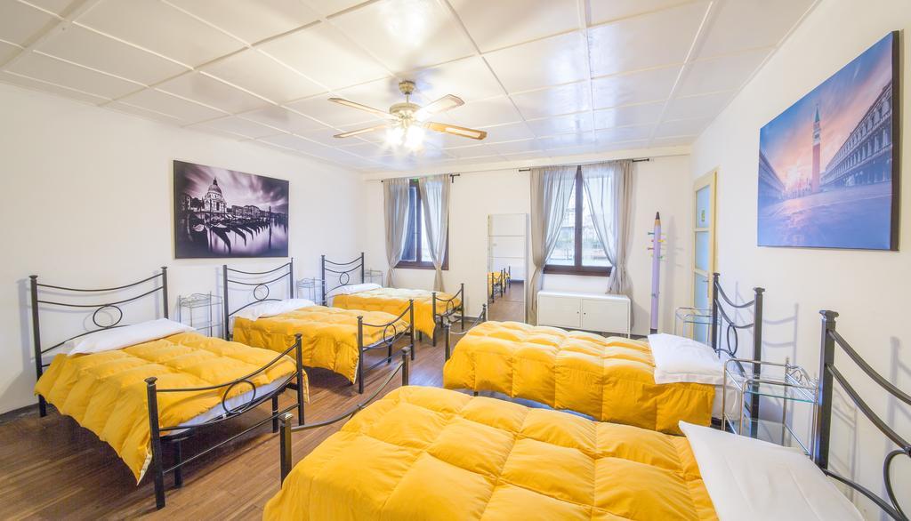 Venedik Hostel Tavsiyesi