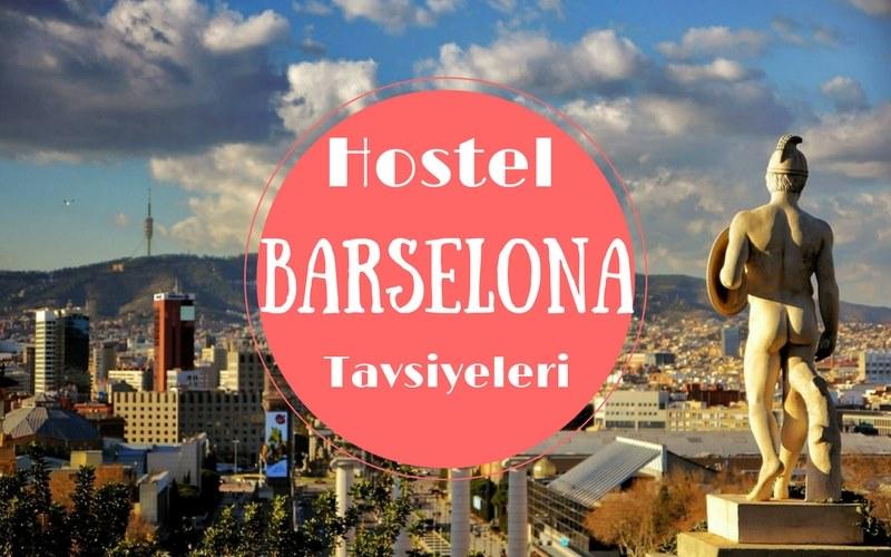Barselona Hostelleri