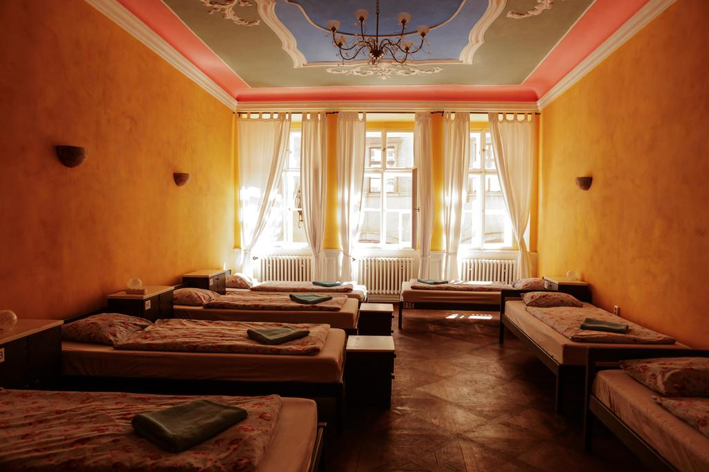 Prag Hostel Tavsiyeleri