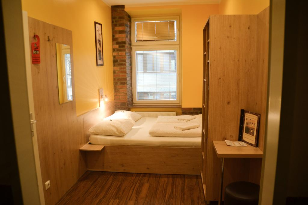 Viyana Hostel Tavsiyeleri