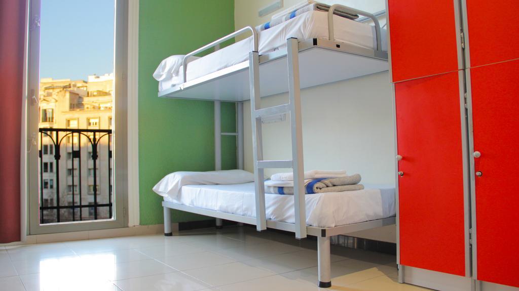 Barselona Hostel Tavsiyesi