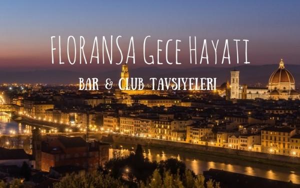 Floransa Gece Hayatı