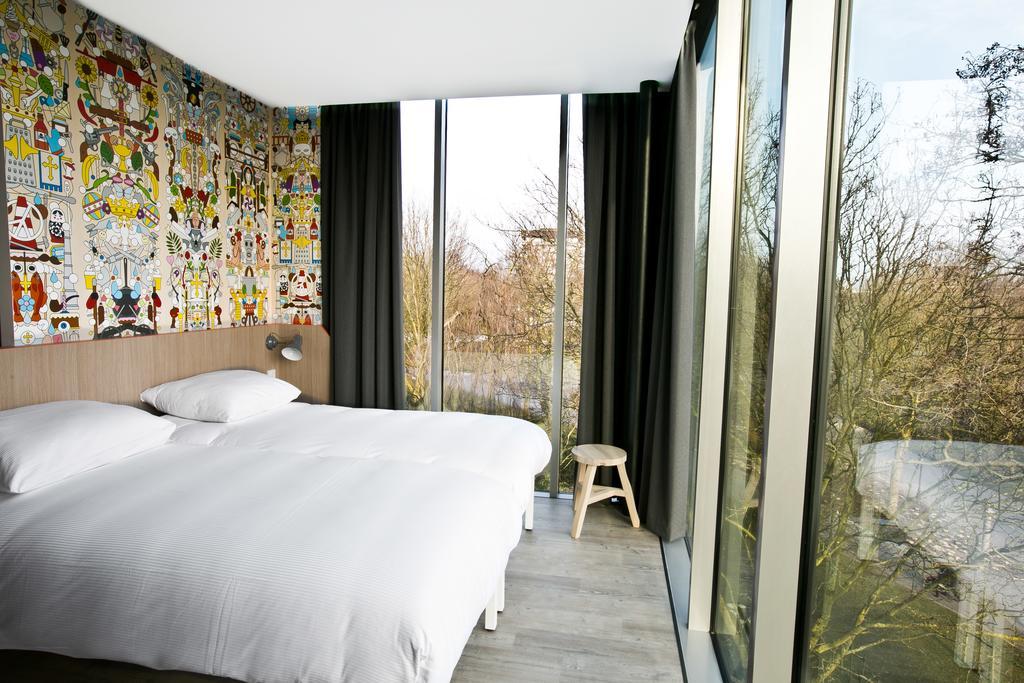 Amsterdam Hostelleri