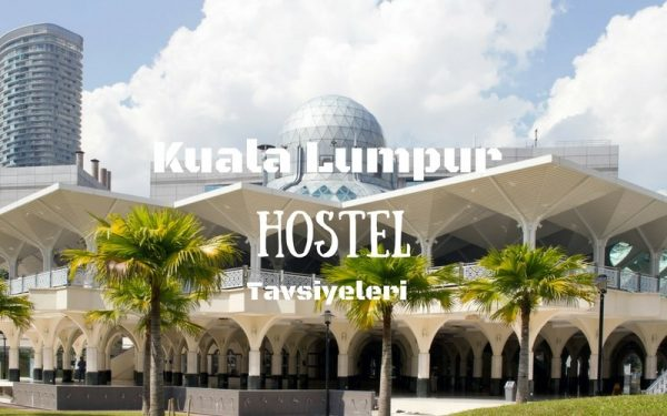 Kuala Lumpur Hostelleri
