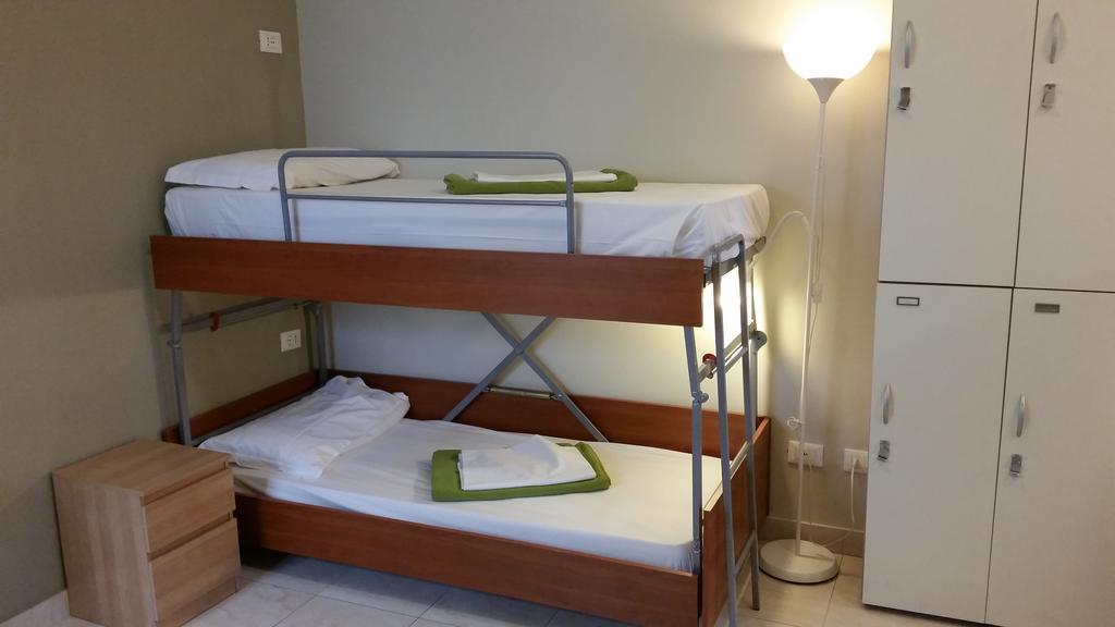 Roma Hostel Tavsiyeleri