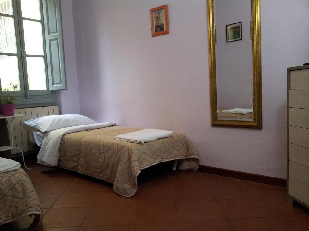 Floransa Hostelleri