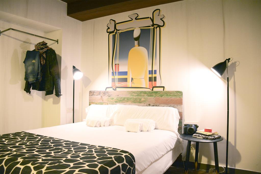 Madrid Hostel Tavsiyeleri