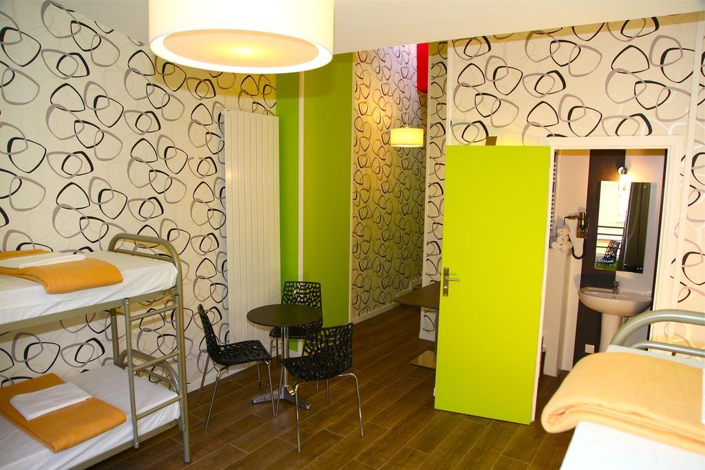 Paris Hostel Tavsiyesi