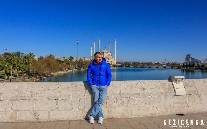 Adana Gezi Rehberi