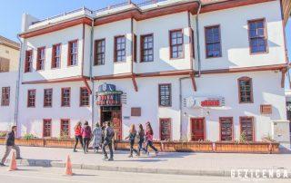 Adana Sinema Müzesi Hakkında Bilgiler