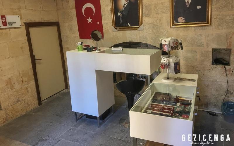 Bey Mahallesi Gaziantep
