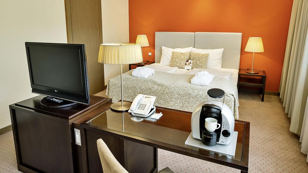 Austria Trend Hotel