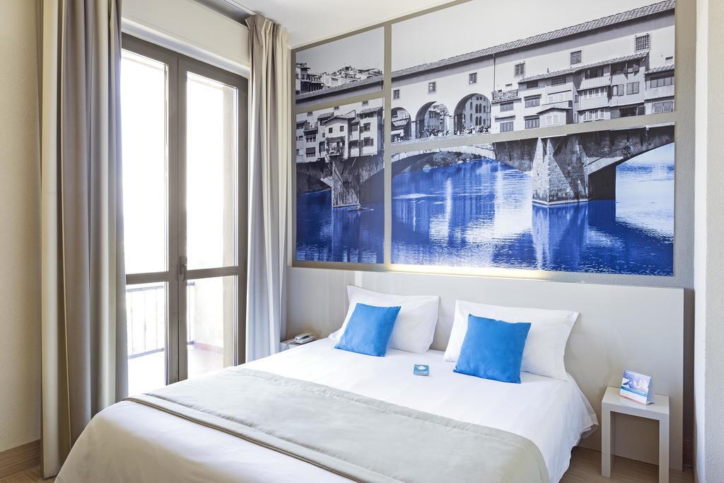 B&B Hotel Firenze Novoli - Floransa Otelleri