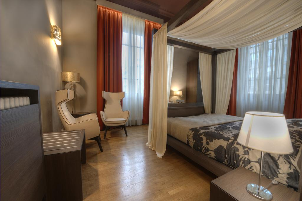 Floransa B&B Repubblica Hotel