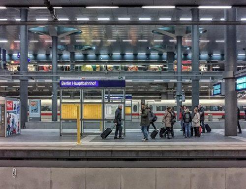 Berlin'de Nerede Kalınır ? | En İdeal Bölgeler ve Otel Tavsiyeleri