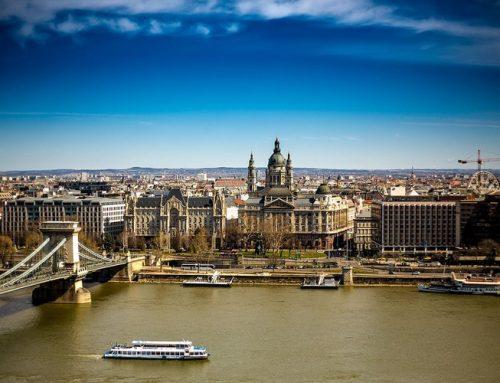 Budapeşte'de Nerede Kalınır ? | Bölgeler ve Otel Tavsiyeleri