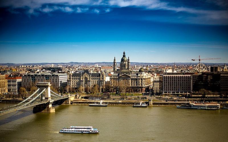 Budapeşte'de Nerede Kalınır ?