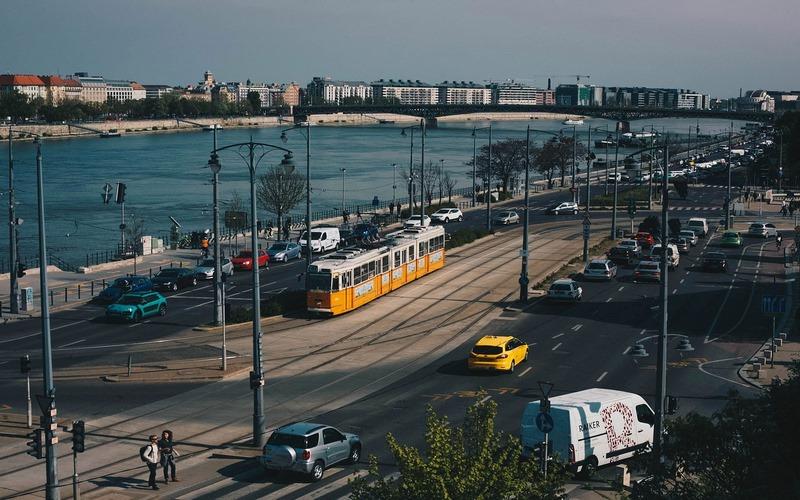 Budapeşte'de Nerede Kalınır
