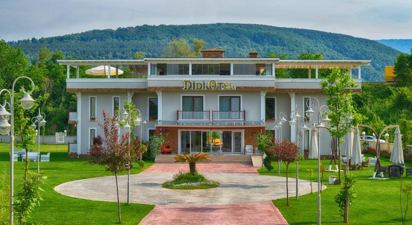 Sapanca'da Nerede Kalınır ? Otel Tavsiyeleri