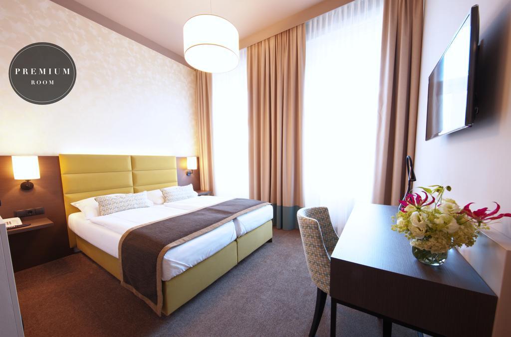 Viyana Drei Kronen Hotel