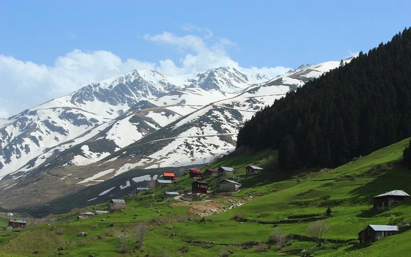 Erzurum'da Nerede Kalınır
