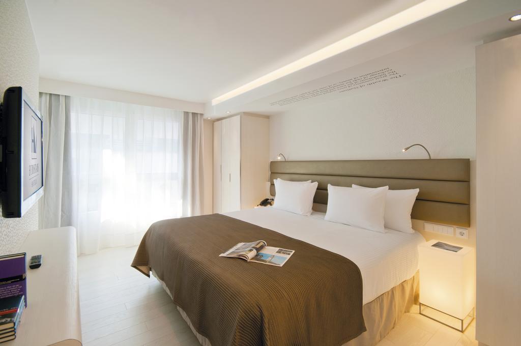 Münih otel Tavsiyeleri