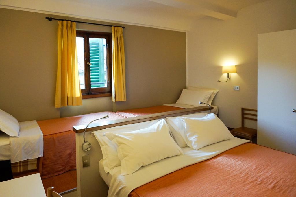 Floransa Hotel Fiorino