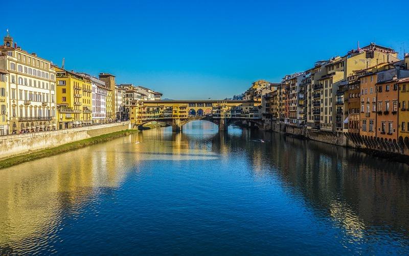 Floransa'da Nerede Kalınır