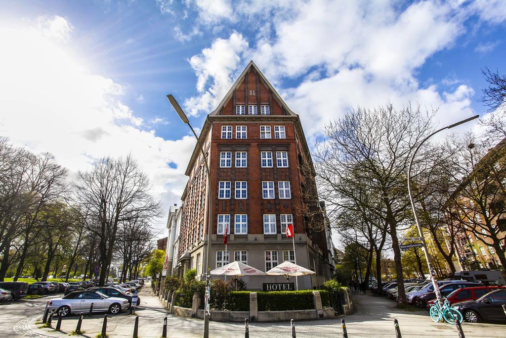 Hamburg'da Nerede Kalınır