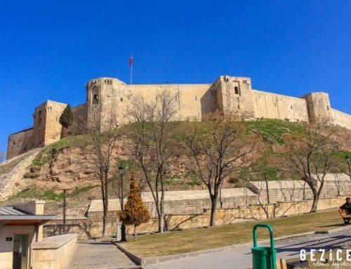 Gaziantep Kalesi Panorama Müzesi