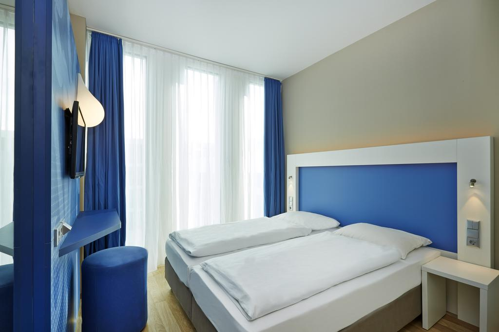 Münih Otel Önerisi