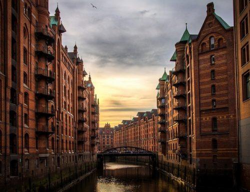 Hamburg'da Nerede Kalınır ? | En İdeal 10 Hamburg Otel Tavsiyesi