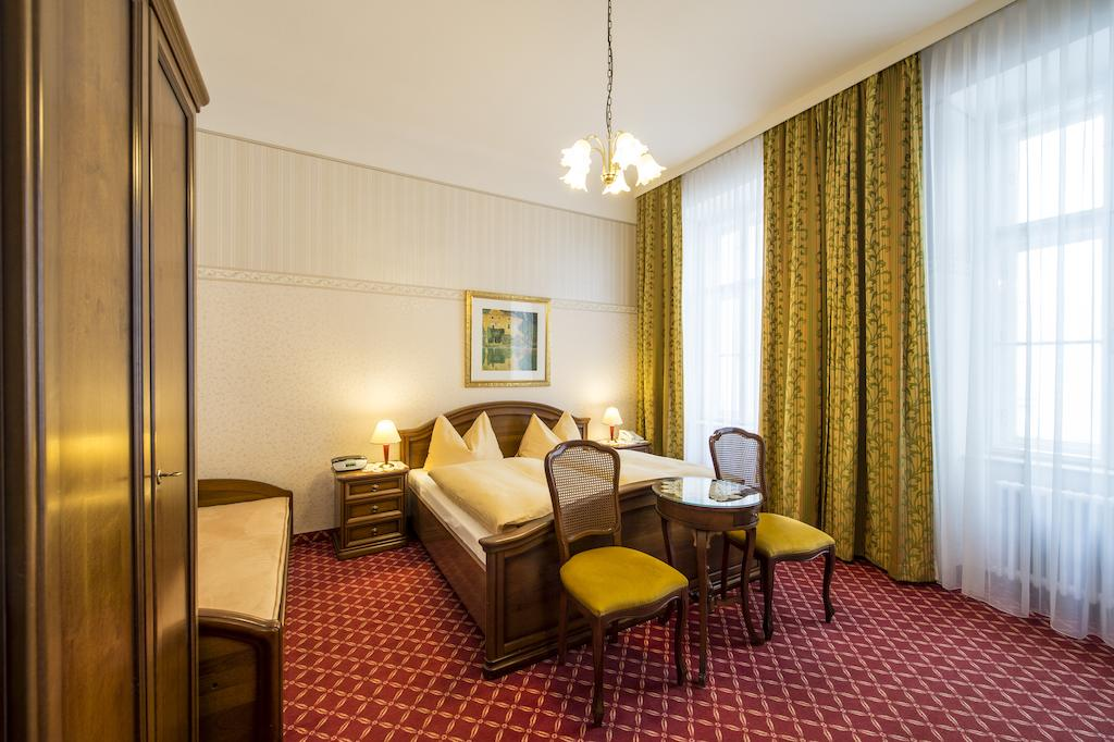 Viyana Hotel Austria Wien