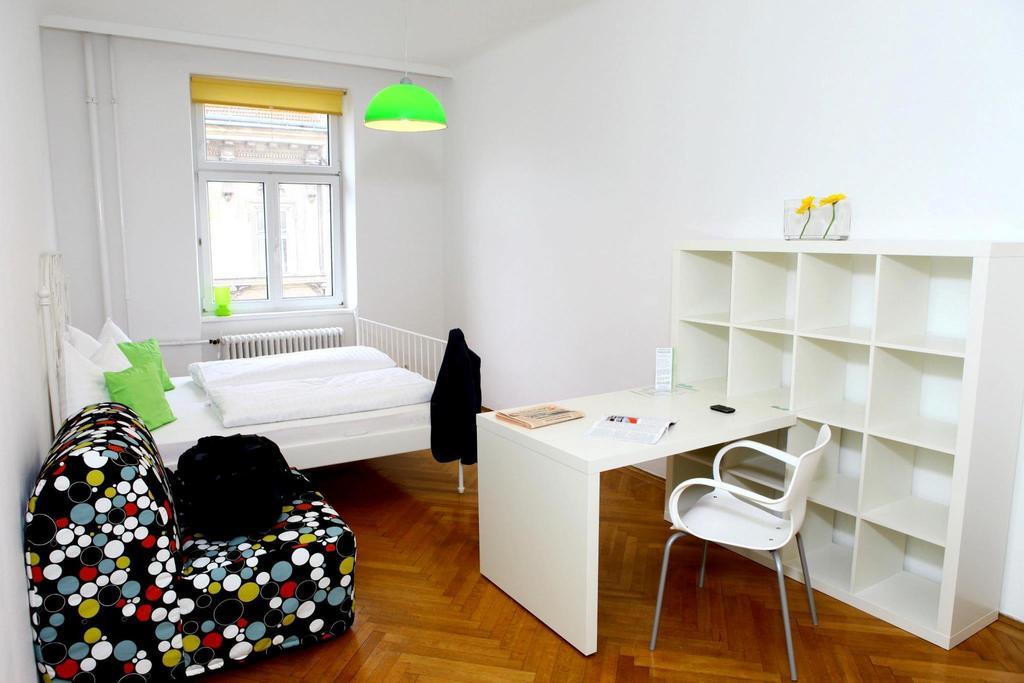 Viyana Hostel Guesthouse Kaiser 23