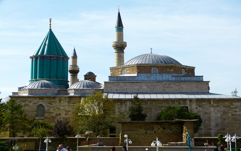 Konya'da Nerede Kalınır ?
